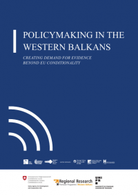 Policymaking in the Western Balkans